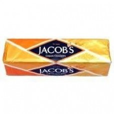Jacobs Cream Crackers 300g (Pack of 4)