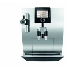 Jura Impressa J9 One Touch TFT Automatic Coffee Center, Chrome