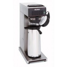 Bunn-O-Matic CW15-APS-0000 Airpot Coffee Brewer Single Pourover 1320 Watt Heater Model CW15-APS by Bunn