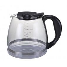 Black & Decker DCM90 1000W 12 Cup Coffee Maker (Non-USA Compliant), Black