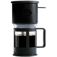 Bodum Filtre Belgique Personal Coffee Brewer Set, 10 Ounce