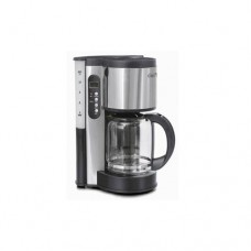 TOASTESS Delfino Stainless Steel Programmable Coffee Maker / DLFC-381 /