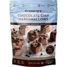 Double Chocolate Chip Snacking Marshmallows