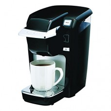 Keurig Black Mini Plus Personal Coffee And Tea Brewer (118224)