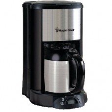 8-Cup Coffee Maker - MAGIC CHEF