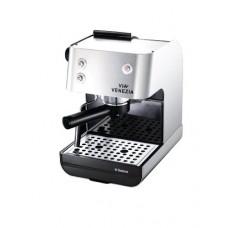 Philips Saeco RI9367/47 Via Venezia Espresso Machine, Stainless Steel