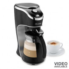 Mr. Coffee Cafe Latte Home Brewer