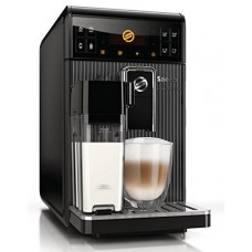 Phillips Saeco HD8964/47 Gran Baristo Espresso Machines, Black