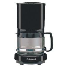 Conair 4-Cup Coffeemaker - Black WCM04B