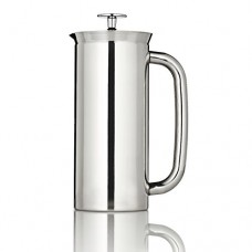 Espro Coffee Press P7-18 oz Double Wall Vacuum Insulated Polished Stainless Steel Coffee Press