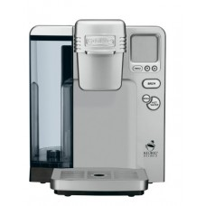 Cuisinart SS-700 Single Serve Brewing System, Silver
