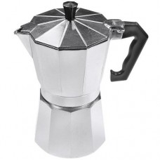 6 CUP Traditional Stove Top Espresso Coffee Maker