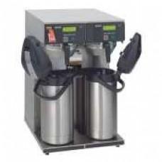 BUNN AXIOM Twin APS Airpot 15-Gallon Coffee Brewer