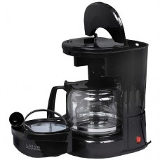 Living Solutions 10 Cup Coffee Maker 1 ea