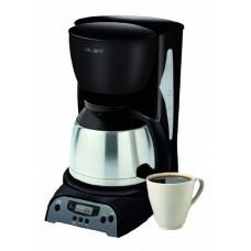 Mr. Coffee DRTX85 8-Cup Thermal Coffeemaker, Black