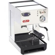 Lelit PL41TEM Espresso Machine - PID with gauge (D612)
