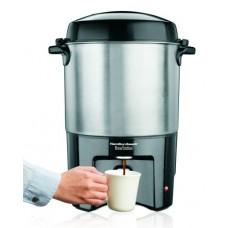 Hamilton Beach 40540 Brew Station 40-Cup Coffee Urn, Silver