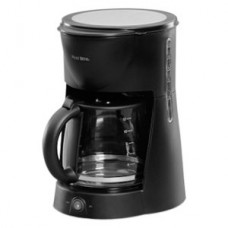 West Bend 12 Cup Drip Coffeemaker Black