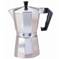 P Alum.Stovetop CoffeeMaker 9c [PES-3309] -