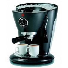 Espressione 1332-A Cafe Charme Espresso/Cappuccino Machine, Anthracite Gray