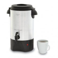 West Bend 30-Cup Coffeemaker