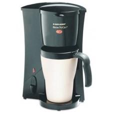 Applica/Spectrum Brands DCM18 Brew 'N Go Coffeemaker With Travel Mug - Quantity 2