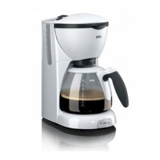 Braun KF520 Cafehouse Coffee Maker Machine, 220-240 Volt
