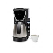 Capresso CM300 Programmable Coffee Maker