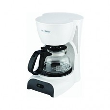 Mr. Coffee Coffee Maker White 4 Cup