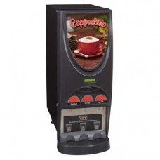 Bunn 36900.0026 Commercial Cappuccino Machine