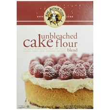 King Arthur Flour Unbleached Cake Flour Blend, 2 Pound