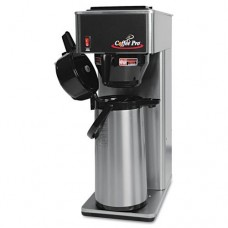 "Coffee Pro CFPCPAP Coffee Makers, 18"" Length, 18"" Width, 14"" Height, 22 lb"