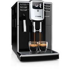 Saeco HD8911/47 Incanto Classic Milk Frother Espresso Machine, Black