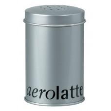 Aerolatte Shaker and Cappuccino Art set