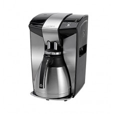 Mr. Coffee BVMC-SCTX95 12-Cup Optimal Brew Thermal Coffeemaker, Black