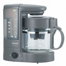 ZOJIRUSHI coffee maker coffee experts [Cup approximately 1 ~ 4 tablespoons] Brown EC-GA40-TA by ZOJIRUSHI