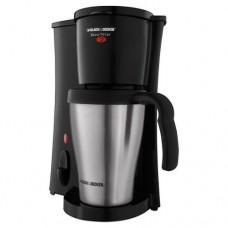 NEW Home Kitchen Appliance 800 Watts Brew n Go System Coffee Maker w 15 Oz Mug