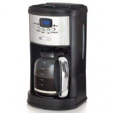 BELLA 14015 Polished 12-Cup Coffee Maker