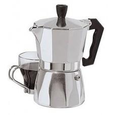 Oggi 6570 3 cup Stovetop Espresso Maker