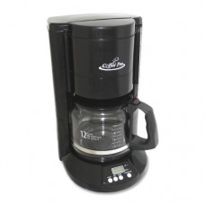 "Coffee Pro CFPCP333B Coffee Makers, 10"" Length, 10"" Width, 7.6"" Height, 14.5 lb"