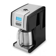Viking 12-Cup Coffee Maker - Black