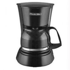 Proctor Silex 48138 4-Cup Coffeemaker