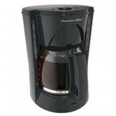 Hamilton Beach 48524RY PS 12 Cup Coffeemaker Black