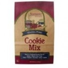Namaste Foods Gluten Free Cookie Mix -- 20 oz