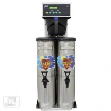 Curtis (TCTS10600) - 3 to 5 Gal G3 Iced Tea Brewing System w/ Rotating Brew Cone