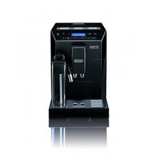 DeLonghi ECAM44660B Eletta Cappuccino IFD Touch Fully Automatic Italian Espresso Machine Coffee Maker, Black