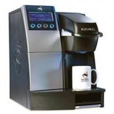 Keurig B3000SE Commercial K-Cup Brewing System Keurig B3000