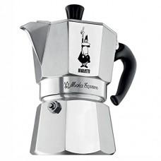 Bialetti 6853 Moka Express 12-Cup Stovetop Espresso Maker
