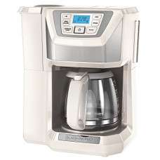 Black and Decker CM5000WD 12-Cup Mill and Brew Coffeemaker