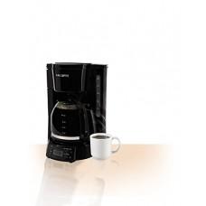 Coffee maker / tea kettle black MR COFFEE BVMCAMX22 Programmable 12 Cup Coffeemaker (Certified Refurbished)